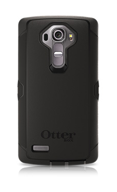 OtterBox Defender Series Case and Holster - LG G4