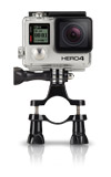 GoPro Handlebar/Seatpost/Pole Mount - All GoPro Cameras