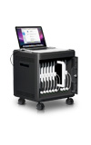 iLUV Multicharger X Docking Station - Apple iPad