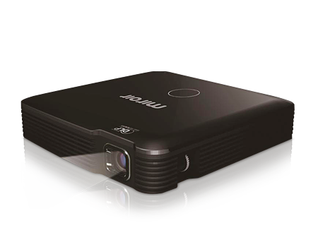 miroir mp60 mini hdmi projector