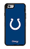 OtterBox Defender Series NFL Indianapolis Colts Case and Holster - iPhone 6/6s