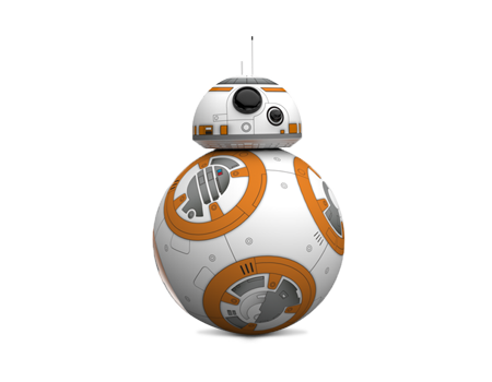 You can now buy Star Wars' adorable BB-8 droid and let it ...