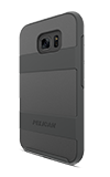 Pelican Black Voyager Case and Holster - Samsung Galaxy S7 active