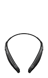 Bluetooth Stereo Headset - LG TONE PRO III - Black