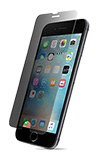 BodyGuardz Privacy Tempered Spy Glass Screen Protector - iPhone 6 Plus/6s Plus