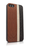 iFrogz Natural Wood Case - iPhone 5/5s/SE