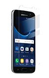 BodyGuardz Pure Tempered Glass Screen Protector - Samsung Galaxy S7