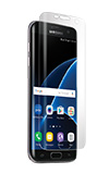BodyGuardz HD Curved Screen Protector - Samsung Galaxy S7 edge