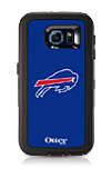 OtterBox Defender Series NFL Buffalo Bills Case and Holster - Samsung Galaxy S6