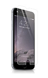 BodyGuardz Pure Tempered Glass Screen Protector with Express Align - iPhone 6/6s