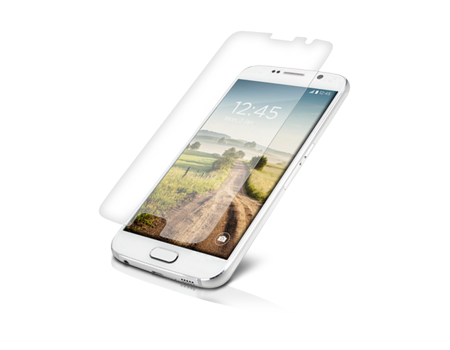 Zagg Invisible Shield Glass For Samsung Galaxy S6 At Amp T