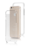 Case-Mate Clear Naked Tough Case - iPhone 6/6s