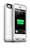 mophie Juice Pack Air Charging Case - iPhone 5/5s/SE