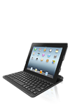 ZAGGkeys PROfolio Keyboard - iPad® 2 and New iPad