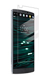 BodyGuardz Pure Tempered Glass Screen Protector - LG V10