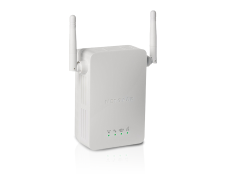 how to connect netgear wifi extender to modem