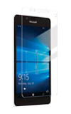 BodyGuardz Pure Tempered Glass Screen Protector - Microsoft Lumia 950