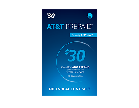 AT&T refills will be applied to your AT&T phone based on the plan you are currently enrolled in. Dial from your AT&T phone to verify or update your plan. Compatible with all AT&T GoPhone /5(44).