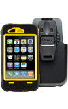 OtterBox Yellow/Black Defender Case - iPhone 3G & 3GS