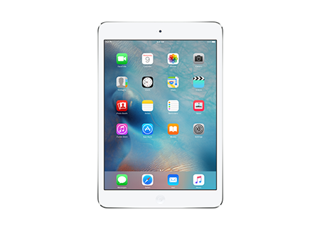 Apple-iPad mini 2 16GB-Silver
