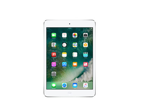 Apple-iPad mini 2 32GB-Silver