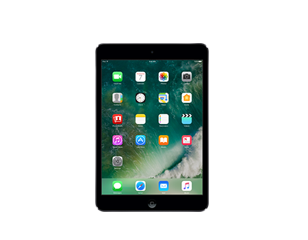 Apple-iPad mini 2 32GB-Space Gray