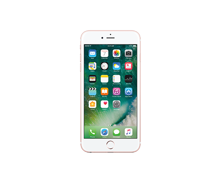 Apple-iPhone 6s 32GB-Rose Gold