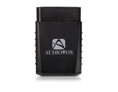 Audiovox-Car Connection 2.0-Black
