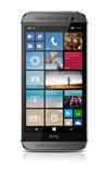 Details for HTC One (M8) for Windows