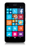 Details for Microsoft Lumia 640 XL (Certified Like-New)