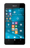 Details for Microsoft Lumia 950