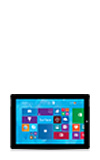 Details for Microsoft Surface 3