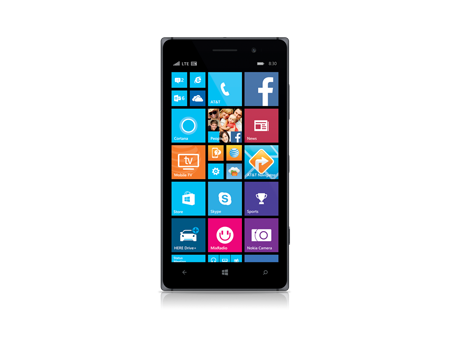 nokia lumia 830 windows phone 8 1 certified like new at t