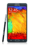 Image of a Samsung Galaxy Note® 3