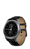 Details for Samsung Gear S2 classic (Certified Like-New)