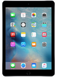 Apple iPad Air 2 - 16GB - Space Gray (Certified Like-New)