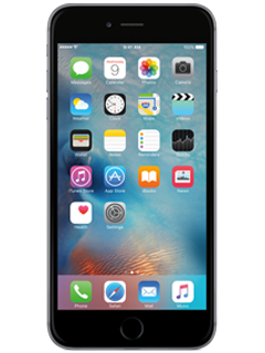 Apple iPhone 6 Plus - 16GB - Space Gray