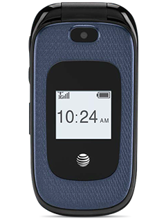 AT&T Z222  GoPhone (Certified Like-New)