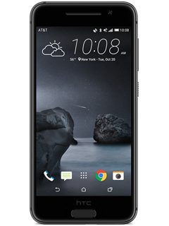 HTC One A9 - Carbon Gray
