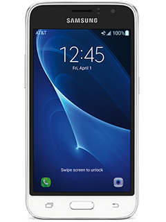 Samsung Galaxy Express 3 FREE with $45 Airtime Purchase (Certified Like-New) - White